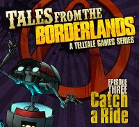 Tales from the Borderlands - Episodio 3: Catch a Ride Mac