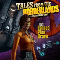 Tales from the Borderlands - Episodio 4: Escape Plan Bravo PS4