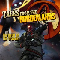 Tales from the Borderlands - Episodio 5: The Vault of the Traveler Mac