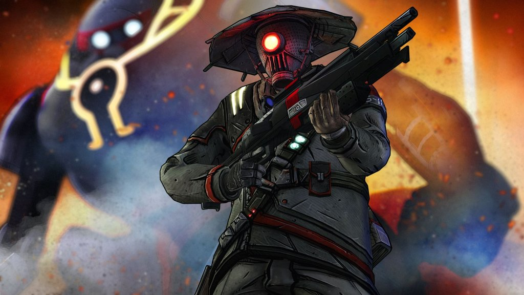 Tales from the Borderlands - Episodio 5: The Vault of the Traveler