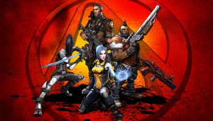 Gearbox Software y Telltale Games anuncian Tales from the Borderlands