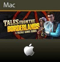 Tales from the Borderlands Mac