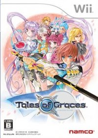 Tales of Graces Wii