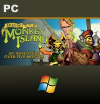 Tales of Monkey Island Complete Pack PC