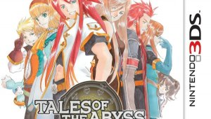 Reviews de Famitsu para Tales of the Abyss y Golden Eye