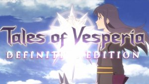 Tales of Vesperia Definitive Edition es oficial, llegará en invierno