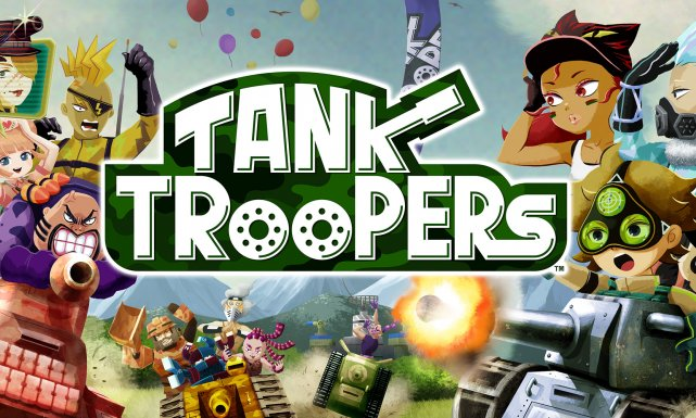 Análisis Tank Troopers (3DS)