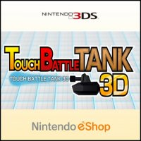Tanks 3D Nintendo 3DS