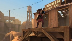 Meet The Pyro, el nuevo corto de Team Fortress 2