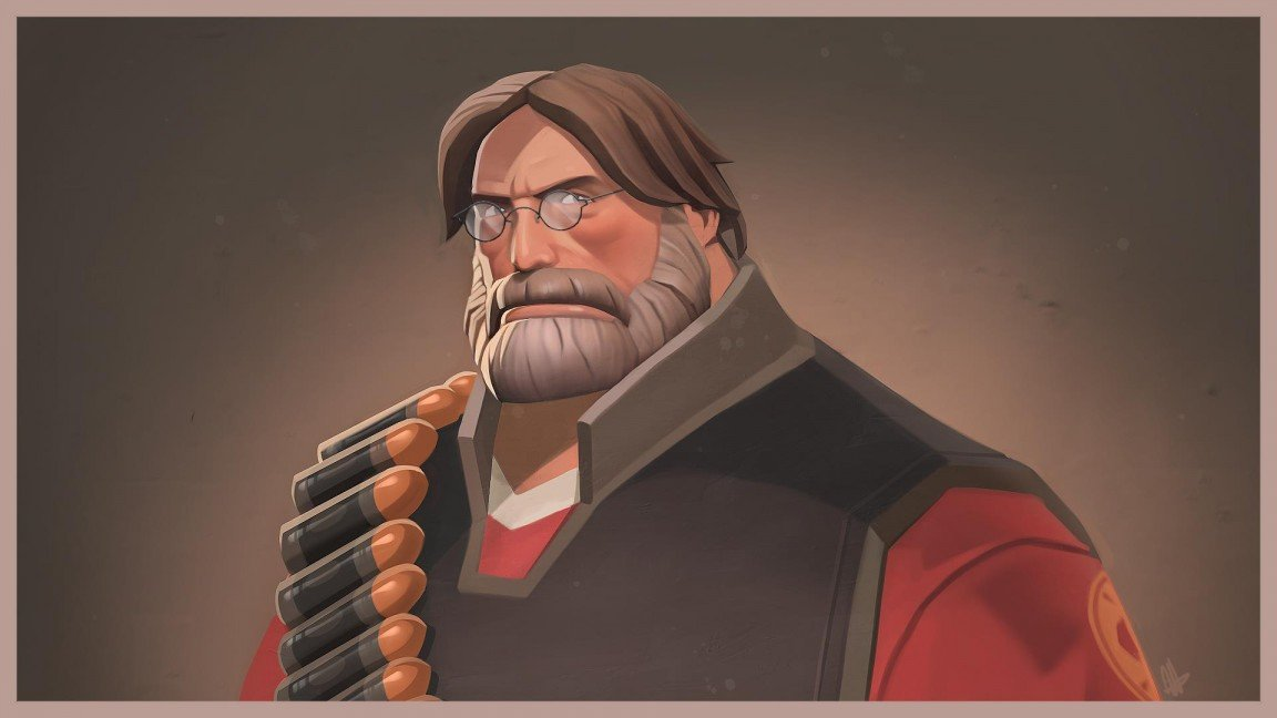 team fortress 2 para pc