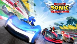Análisis Team Sonic Racing (Pc PS4 One Switch)
