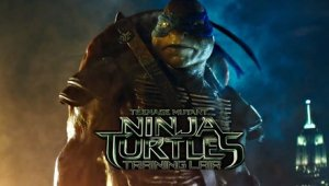 Anunciado oficialmente Teenage Mutant Ninja Turtles: Training Lair