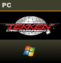 Tekken Card Tournament PC