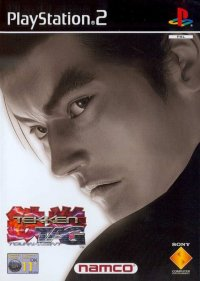 Tekken Tag Tournament Playstation 2