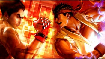 Tekken X Street Fighter sigue en desarrollo