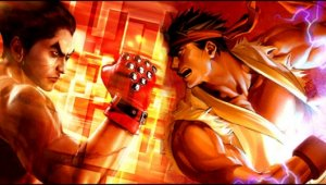 Trailer 'Street Fighter X Tekken Ver.2013'