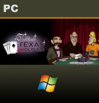 Telltale Texas Hold 'Em PC