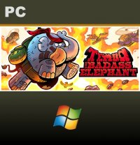 Tembo the Badass Elephant PC