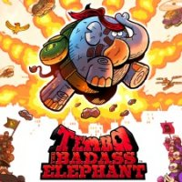 Tembo the Badass Elephant PS4