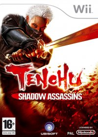Tenchu: Shadow Assassins Wii