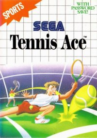Tennis Ace Master System