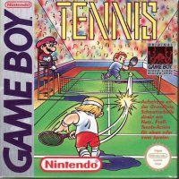 Tennis Game Boy Advance