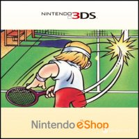 Tennis Nintendo 3DS