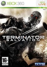 Terminator: Salvation Xbox 360