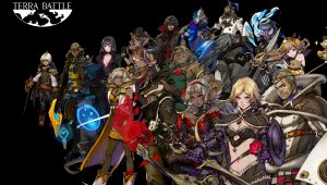 MistWalker, estudio del creador de Final Fantasy, anuncia Terra Battle 2