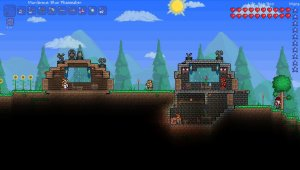Andrew Spinks anuncia Terraria 2