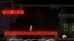 Teslagrad ya está disponible en Steam