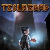 Teslagrad Nintendo Switch