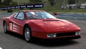 [GC12] Test Drive Ferrari Racing Legends