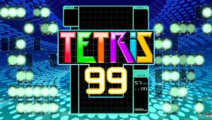 ¿Un Tetris Battle Royale? Tetris 99 anunciado para Nintendo Switch