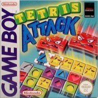 Tetris Attack Game Boy