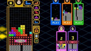 Tetris Party retrasado en Japón