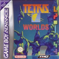 Tetris Worlds Game Boy Advance