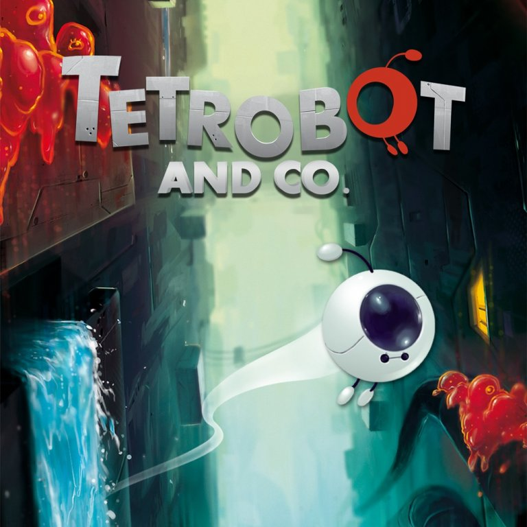 Tetrobot and Co.