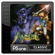 The Adventures of Alundra PS3