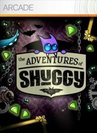 The Adventures of Shuggy Xbox 360