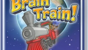 The Amazing Brain Train anunciado para Wii Ware