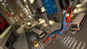 The Amazing Spider-Man 2 para PS4 tendrá remote play con PSVita