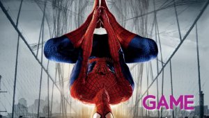 GAME regalará un DLC de trajes por reservar The Amazing Spider-Man 2