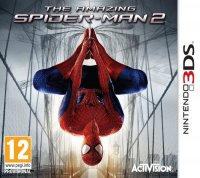 The Amazing Spider-Man 2 Nintendo 3DS
