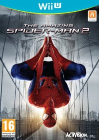 The Amazing Spider-Man 2 Wii U