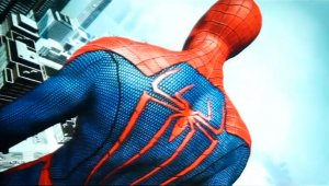 Los primeros 15 minutos de The Amazing Spider-Man