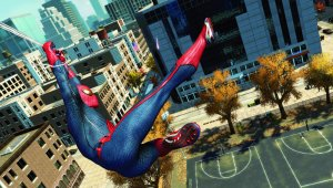 The Amazing Spider-Man recibirá DLC exclusivo para PS3