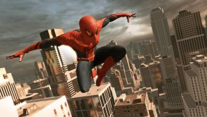 "Así funciona Move en ""The Amazing Spiderman"""