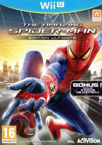 The Amazing Spider-man Wii U