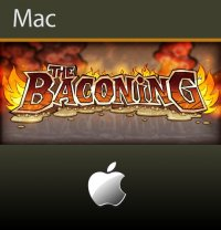 The Baconing Mac